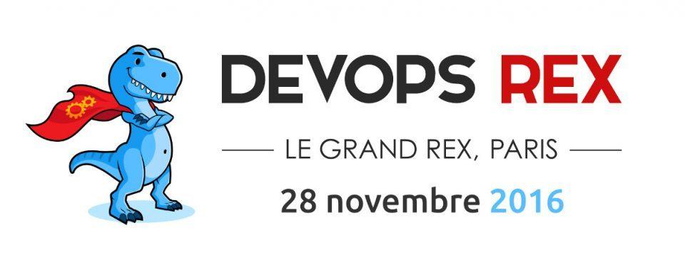 Devops REX 2016