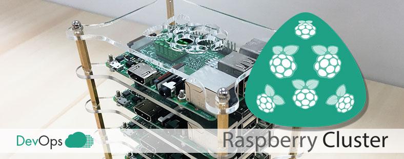 Raspberry Cluster S01E00