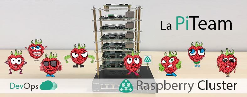Raspberry Cluster - S01E02