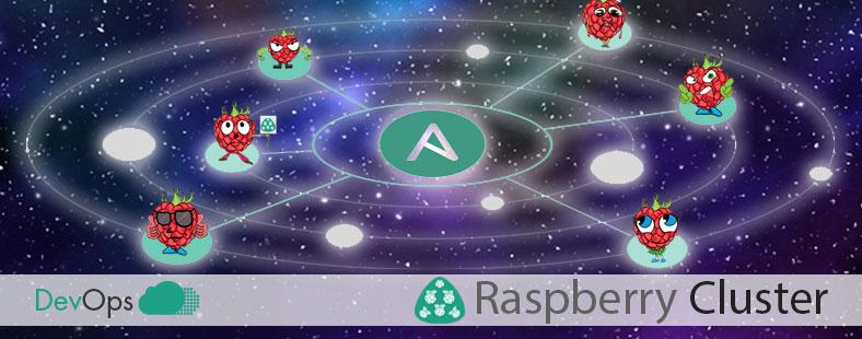 Raspberry Cluster - S01E03