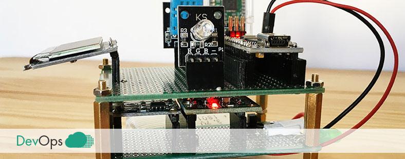 IoT-S01E01-00 Arduino BLE