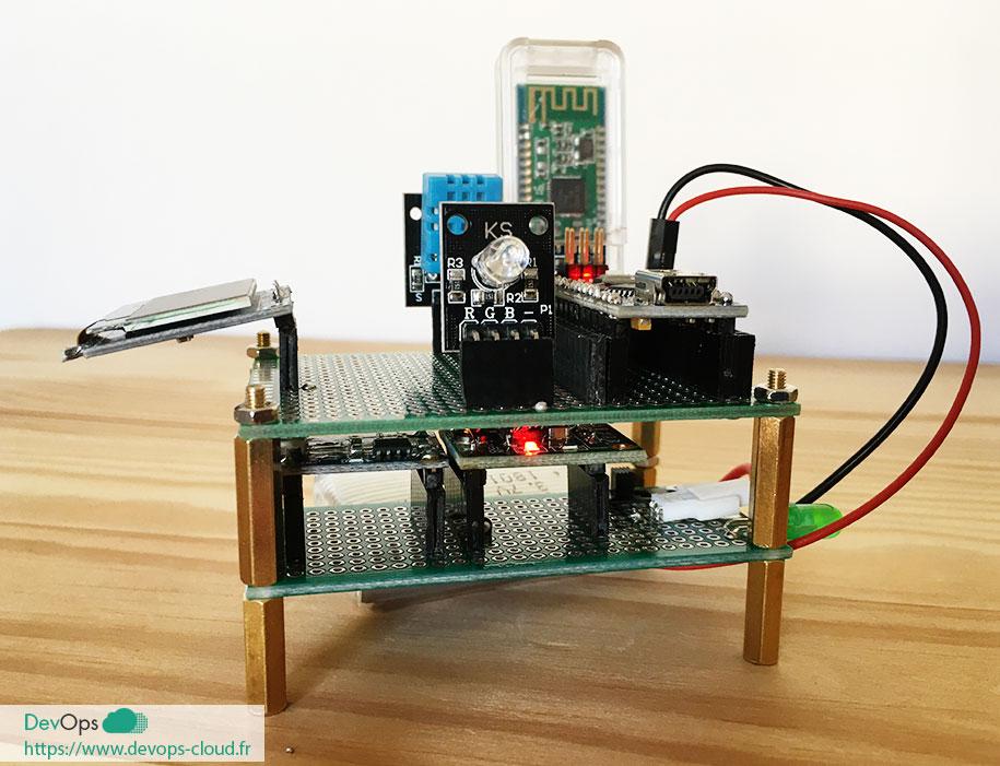 IoT-S01E01-01 Arduino BLE