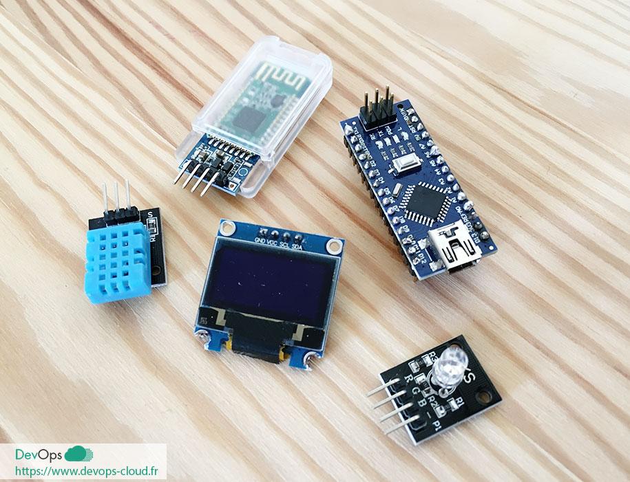 IoT-S01E01-06 composants matériels